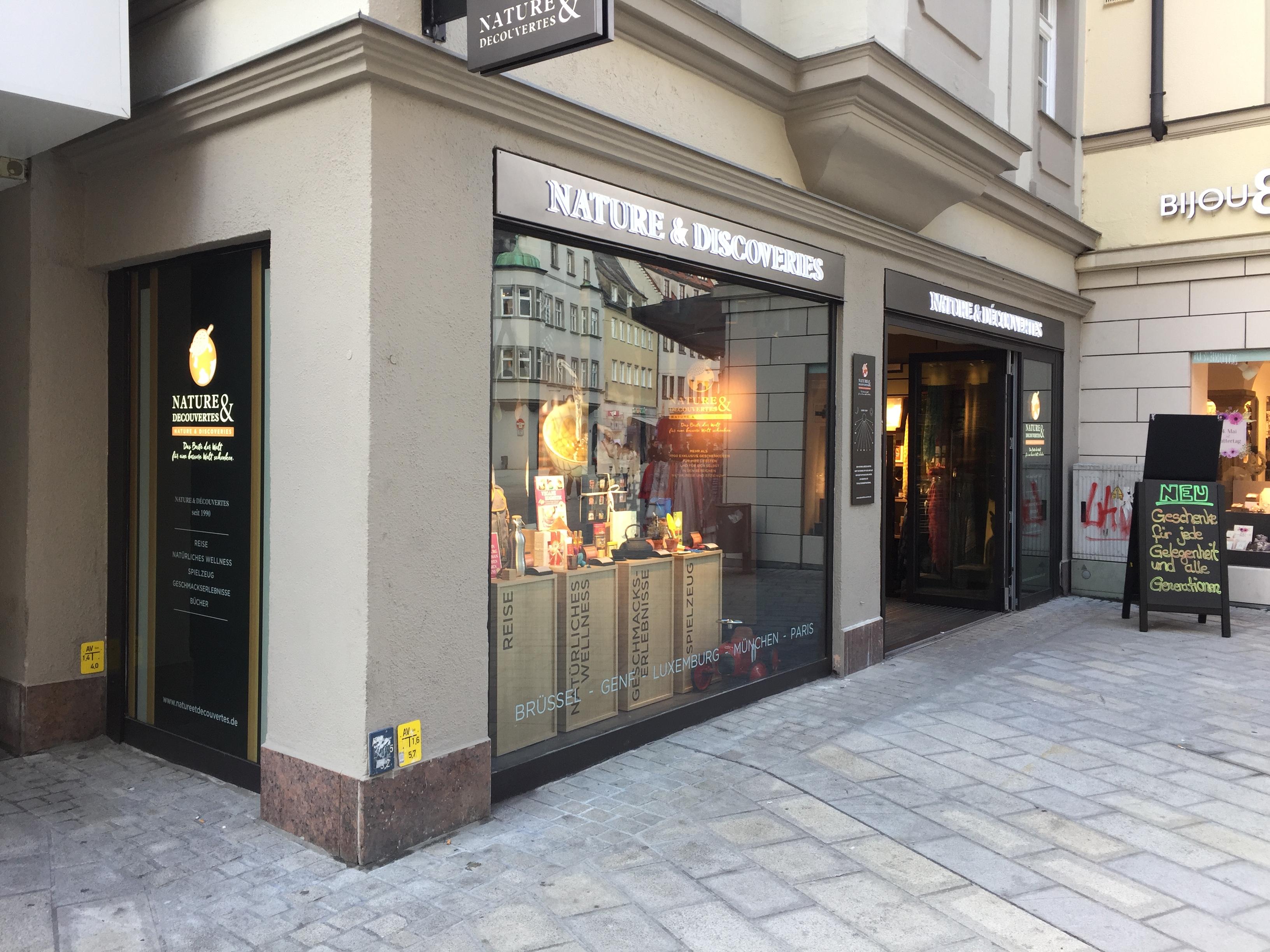 Nature & Découvertes - Augsburg