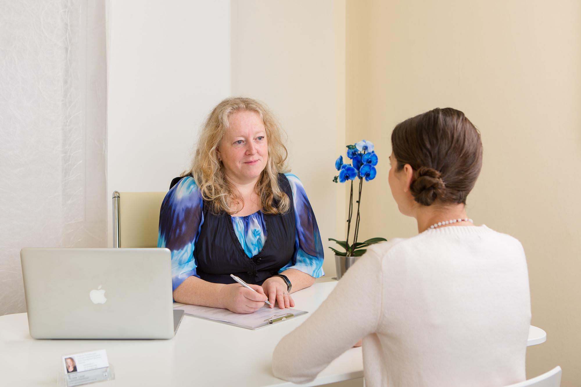 Praxis für Psychotherapie (Heilpraktikergesetz), Stress-Management Beratung und Hypnose