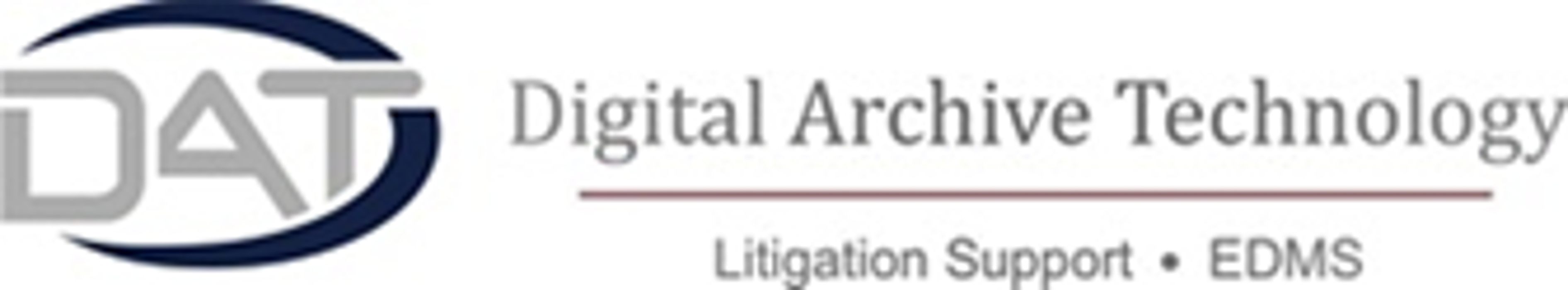 Digital Archive Technology