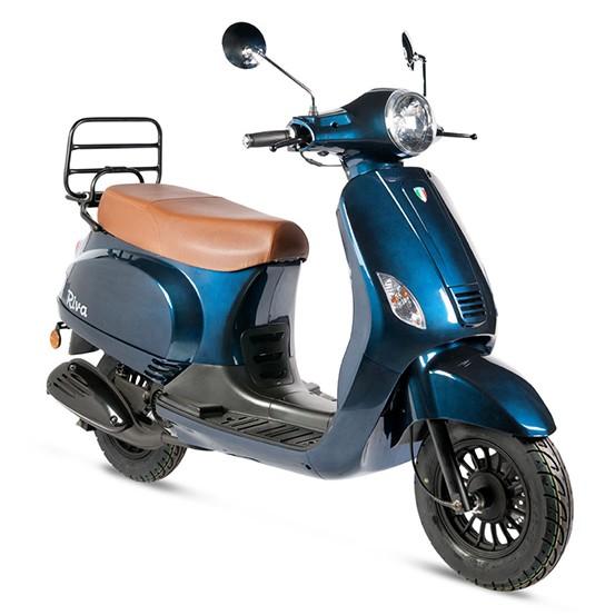 Scooterlaan Rijssen