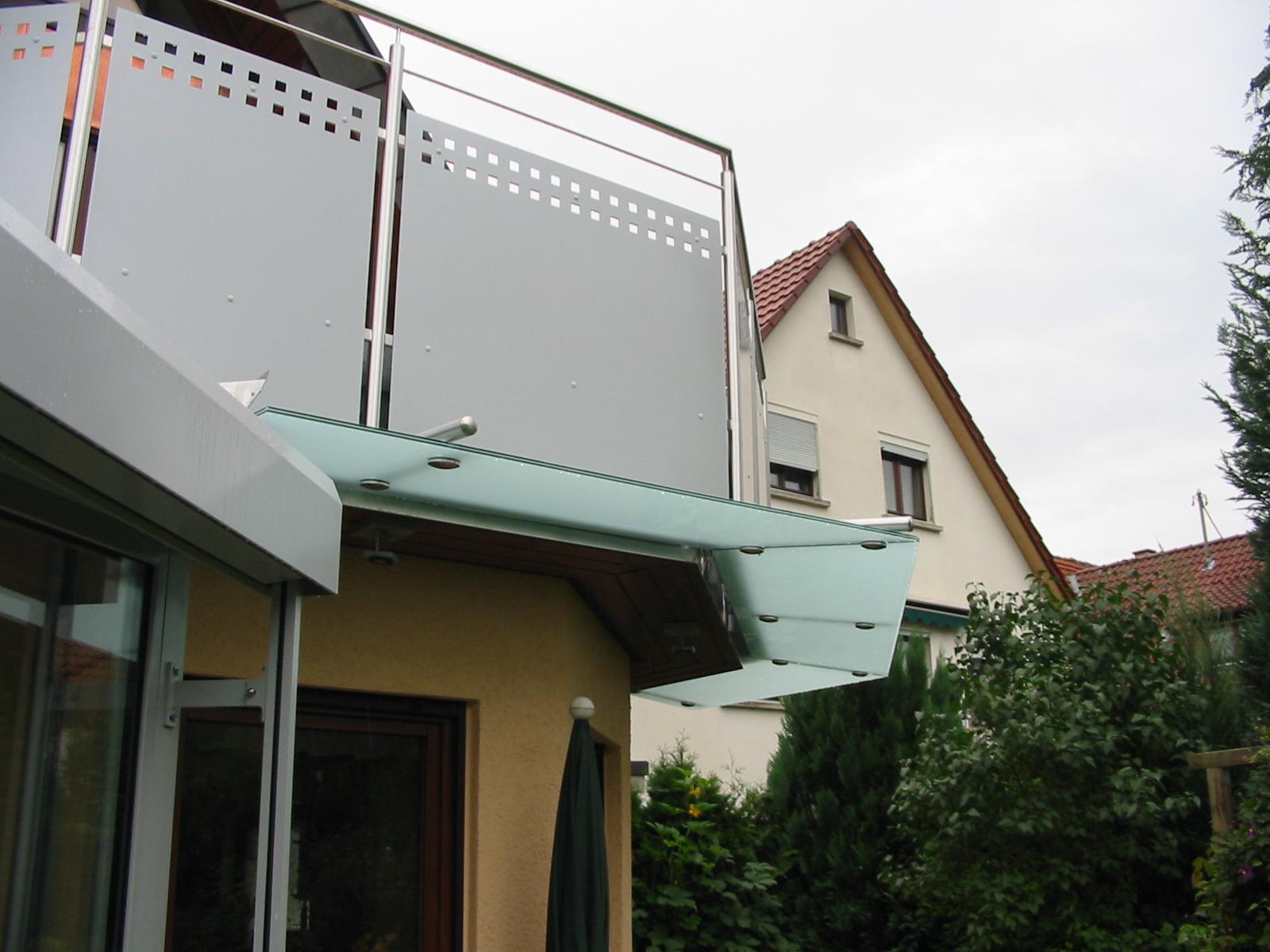 Wochinger Metallbau