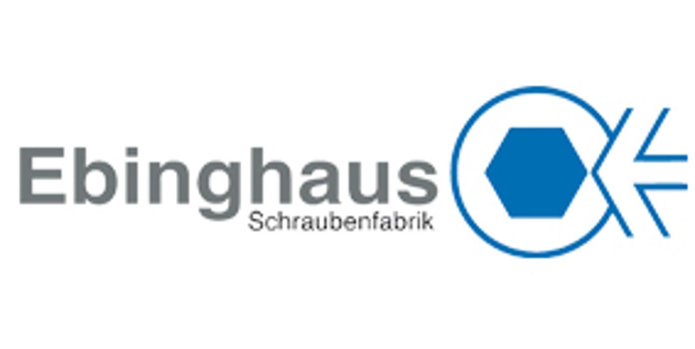 Bild zu Alfred Ebinghaus GmbH & Co. KG Schraubenfabrik in Hattingen an der Ruhr