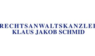 Rechtsanwalt Klaus Jakob Schmid