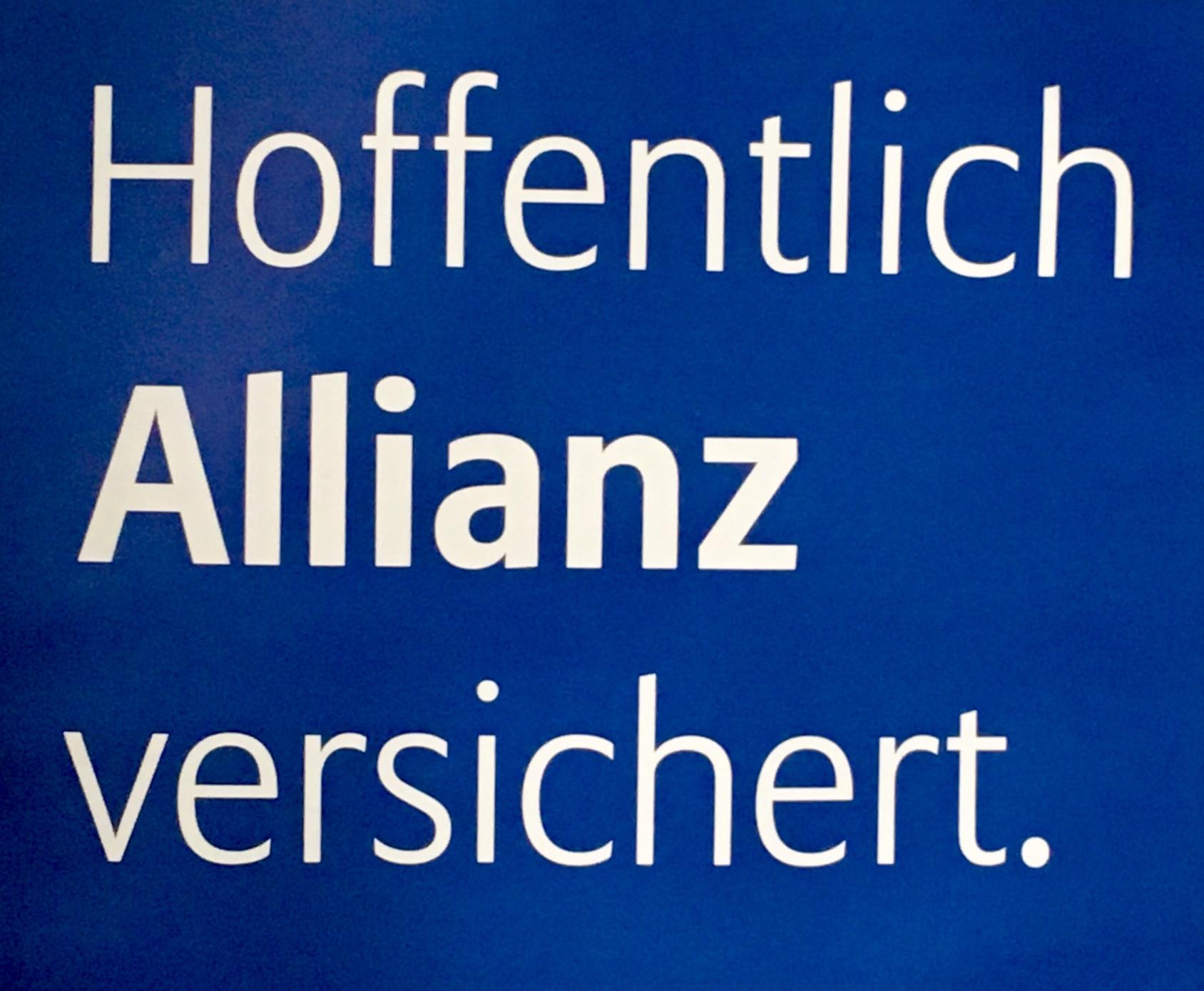 Allianz Vertretung Marc Herold e. K. in Werne und Bergkamen Bergkamen