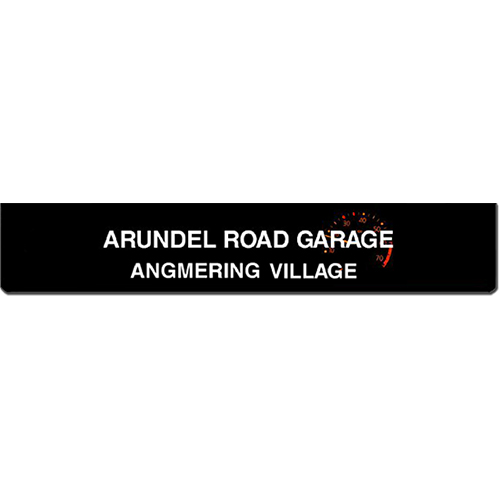 Arundel Road Garage