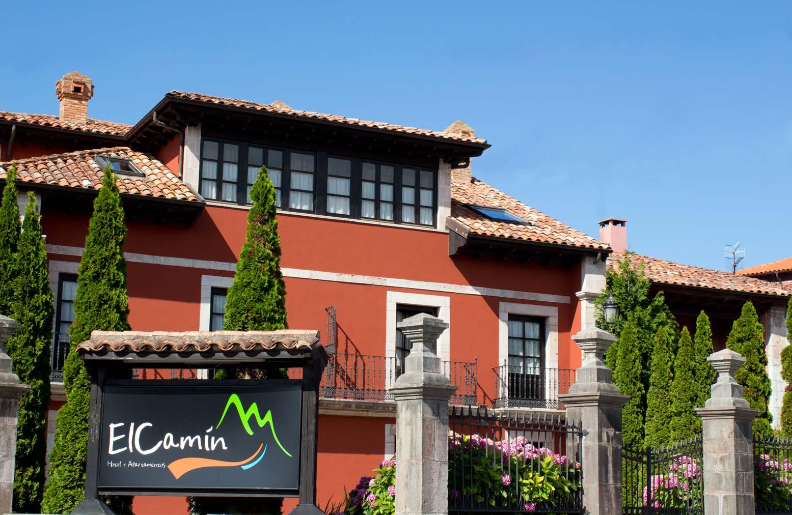 HOTEL EL CAMIN DE LLANES