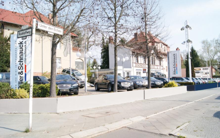riller schnauck gebrauchte automobile in berlin branchenbuch deutschland. Black Bedroom Furniture Sets. Home Design Ideas