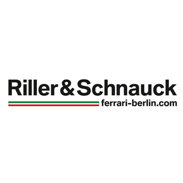 Bild zu Official Ferrari Dealer - Riller & Schnauck GmbH in Berlin