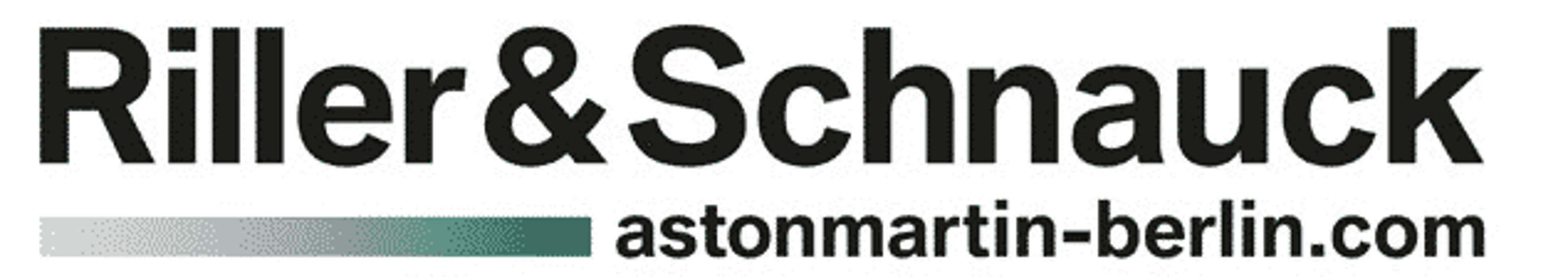 Logo von Aston Martin Berlin