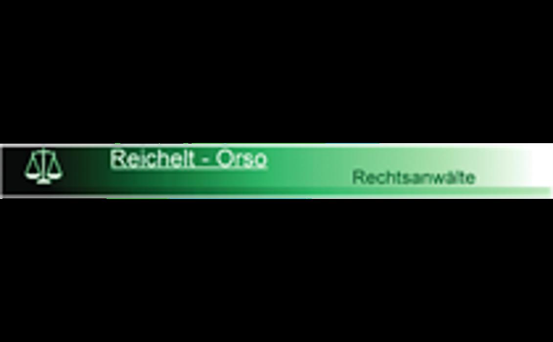 Reichelt - Orso RECHTSANWÄLTE