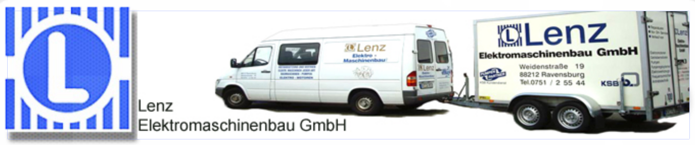 Lenz Elektromaschinenbau GmbH