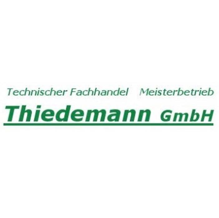 Bild zu Garten- u. Motortechnik Thiedemann GmbH in Mainz