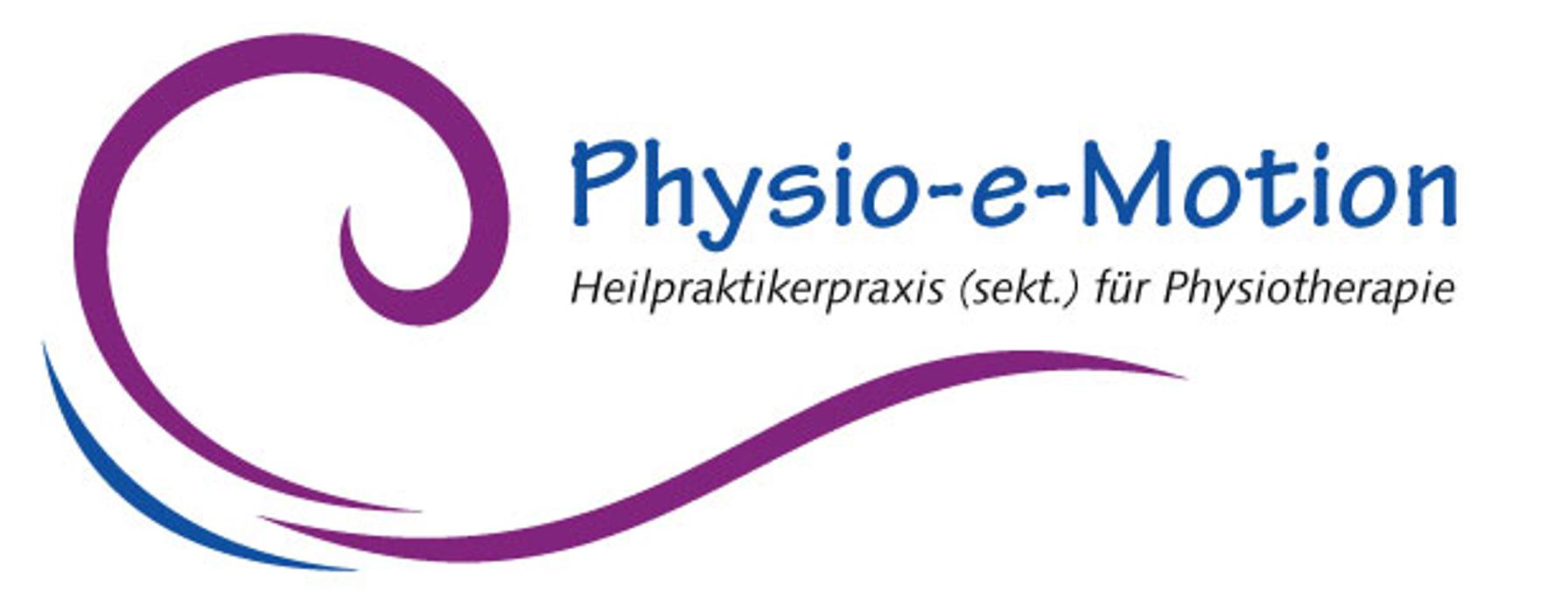 Bild zu Physio-e-Motion in Melle