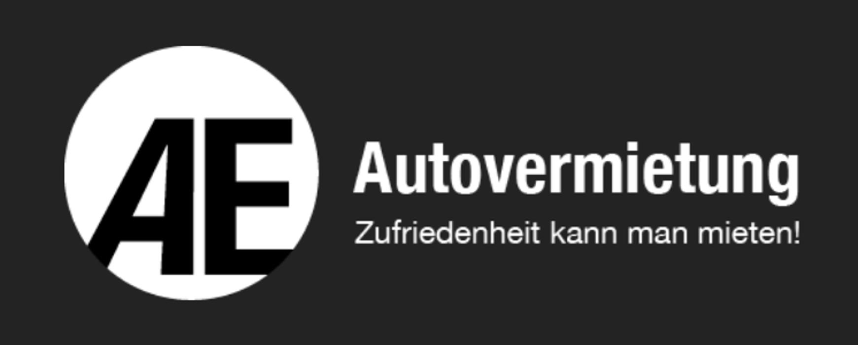 Logo von A.E. Autovermietung