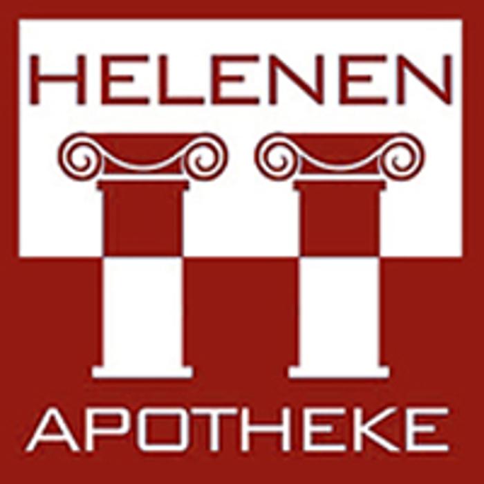 Bild zu Helenen Apotheke in Lampertheim