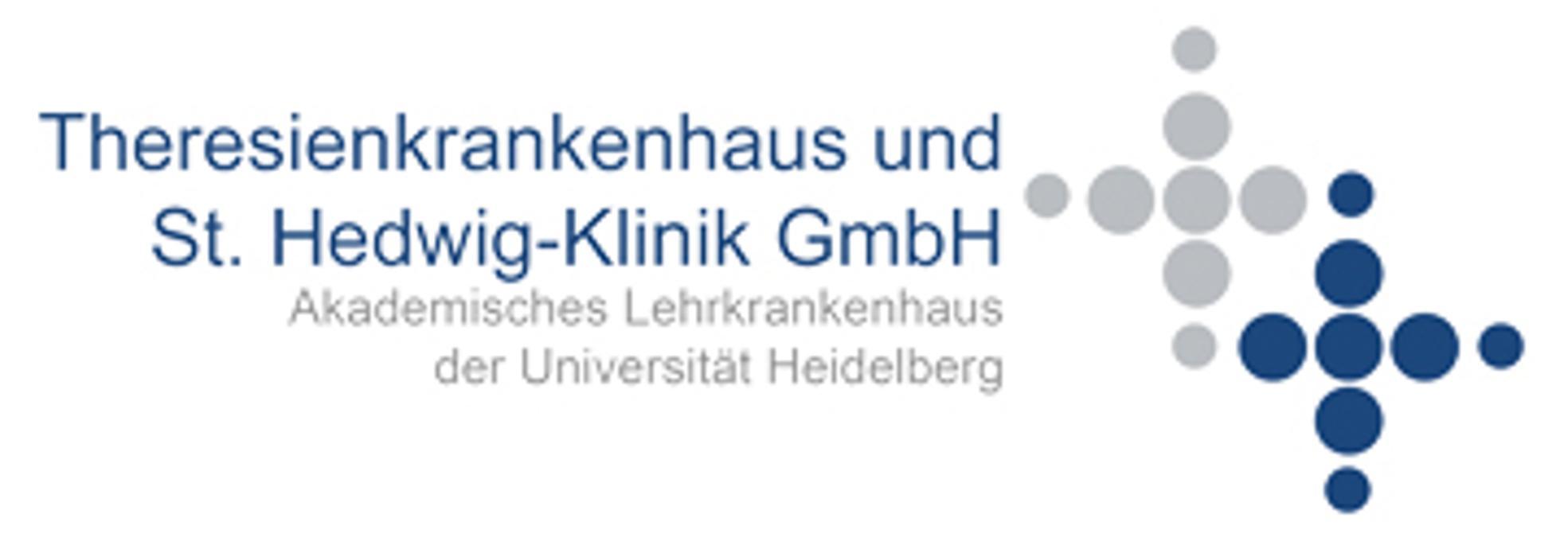 Logo von Theresienkrankenhaus und St. Hedwig Klinik GmbH