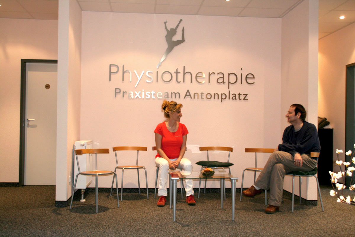 Physiotherapie Praxisteam Antonplatz