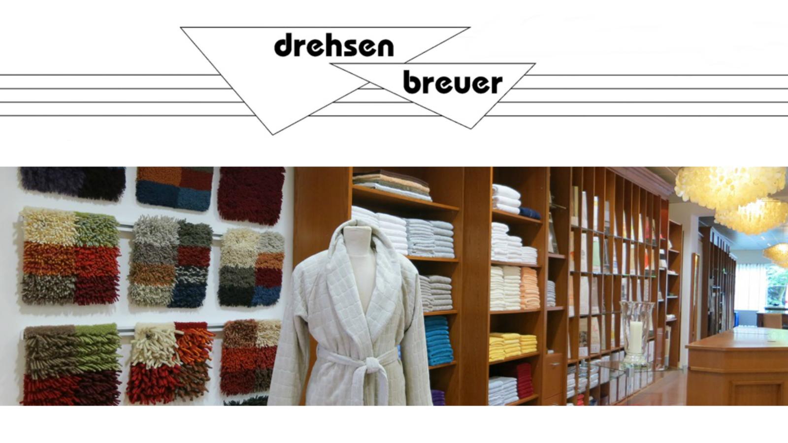Drehsen-Breuer Inh. Monika Drehsen