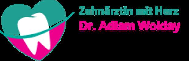 Dr. Adiam Wolday
