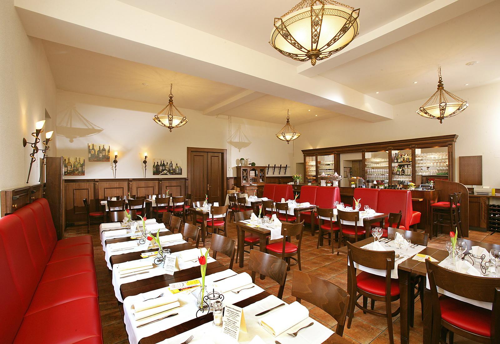 Hotel und Restaurant Beim Schupi