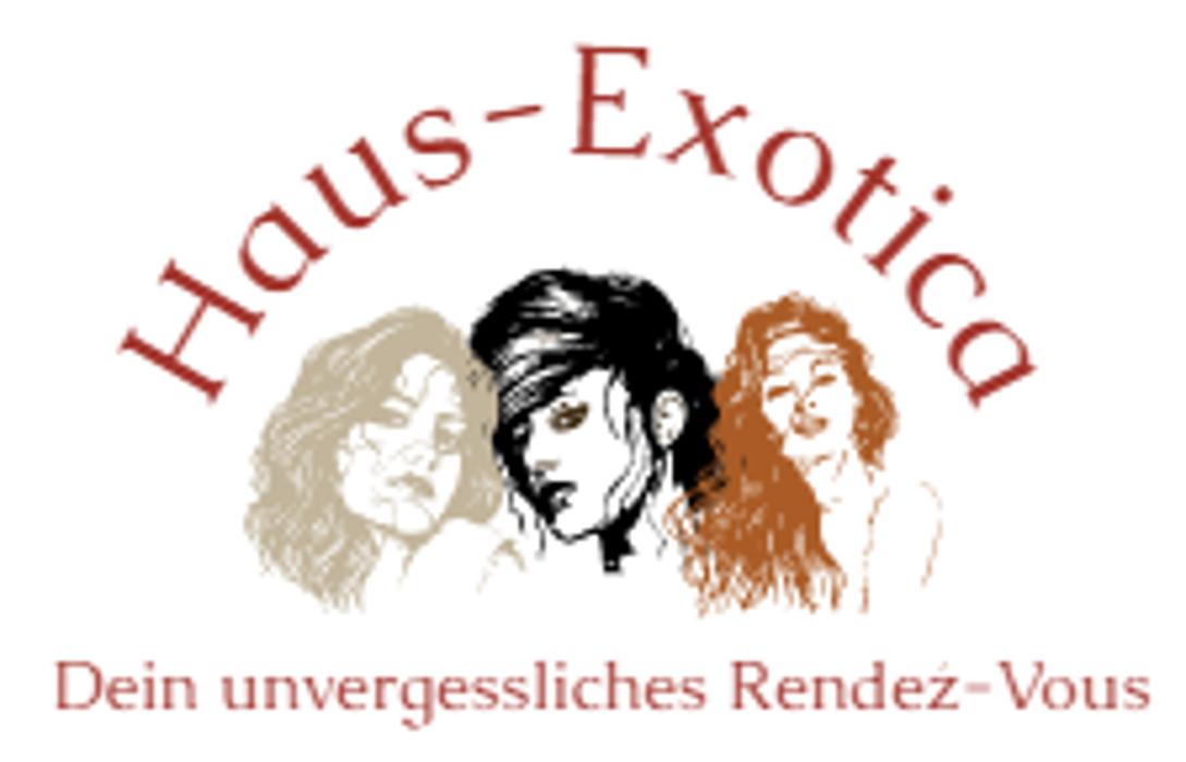 Logo von Haus-Exotica