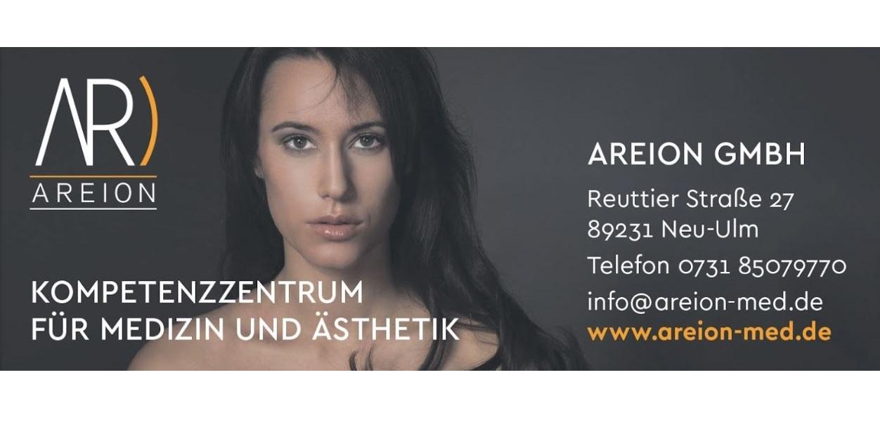 Areion Kompetenzzentrum für Medizin