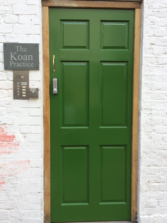 The Koan Practice