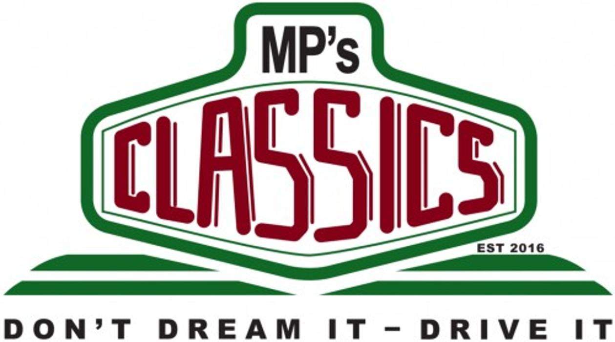 Bild zu MP's Classics GmbH in Köln