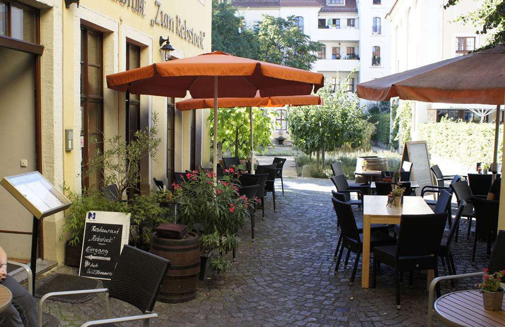 Fotos de Restaurant Winzerstube Zum Rebstock