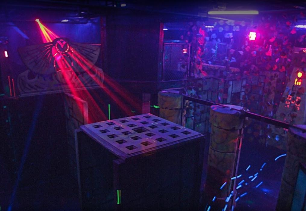 Laser Web Dayton - Dayton, OH