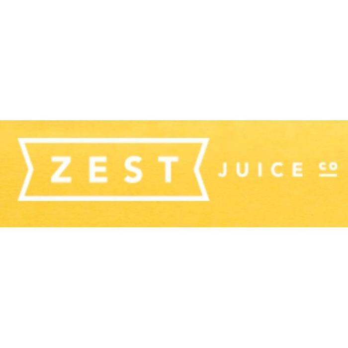 Zest Cold Pressed Juice Co. - Columbus, OH