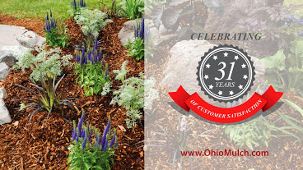 Ohio Mulch - Stone Yard - Blacklick, OH