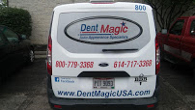 Dent Magic - Columbus, OH