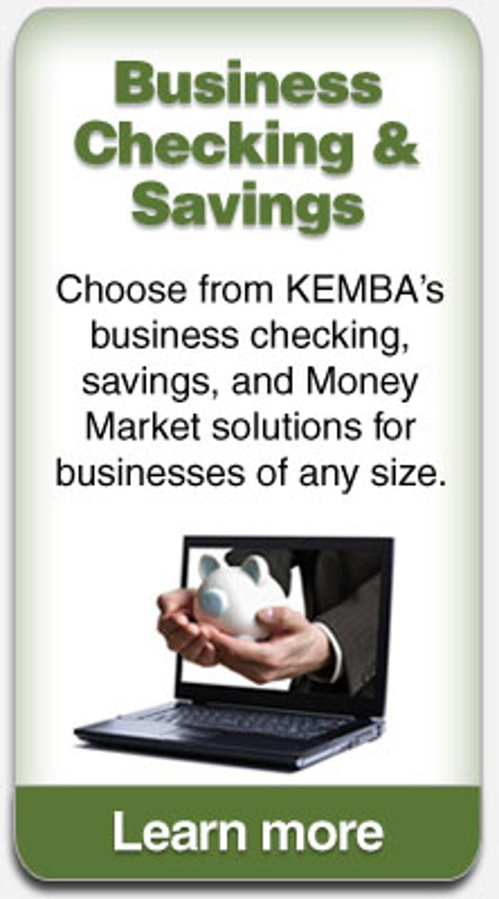 KEMBA Financial Credit Union - Bellefontaine, OH