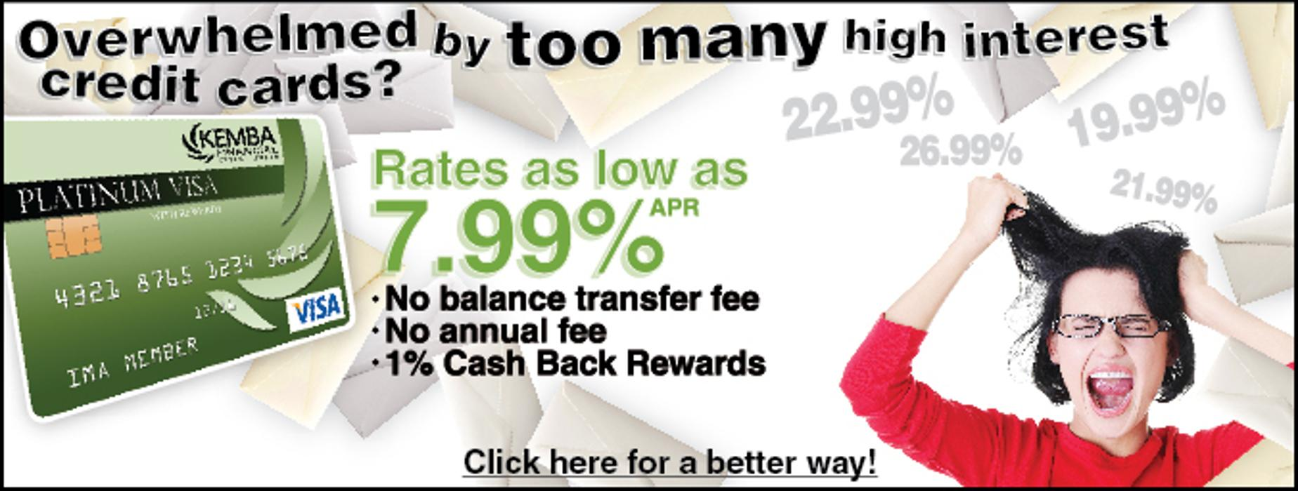 KEMBA Financial Credit Union - Pickerington, OH