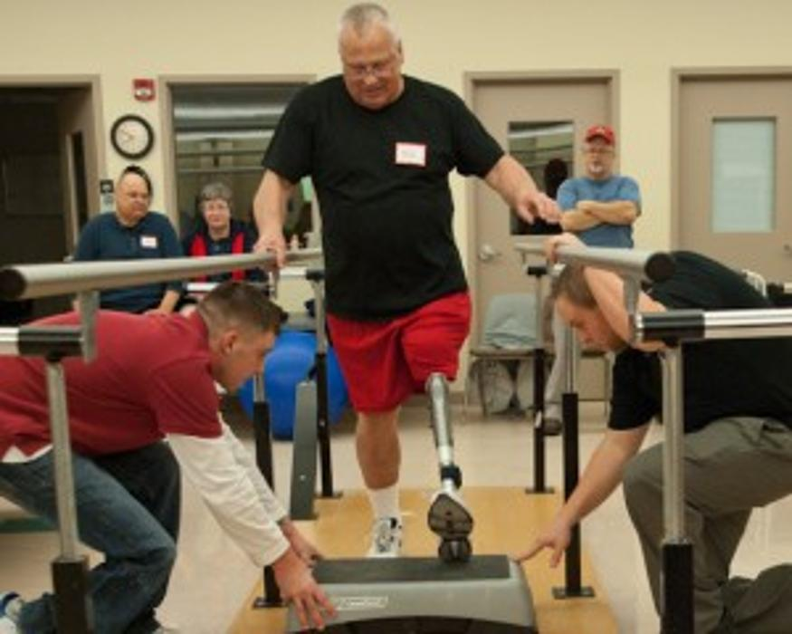 SRT Prosthetics & Orthotics - Fort Wayne, IN