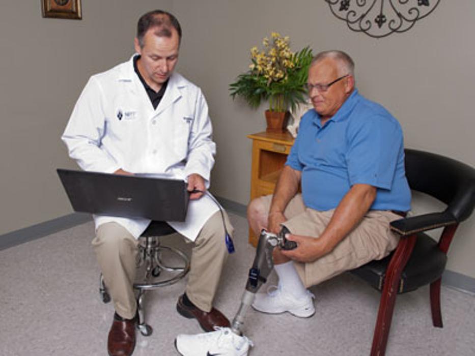 SRT Prosthetics & Orthotics - Butler, IN