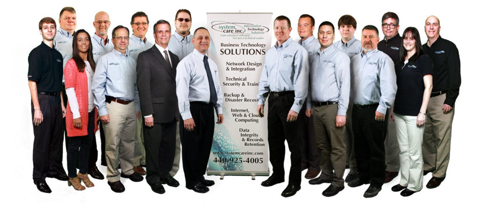 System C.A.R.E. Inc. - Mentor, OH