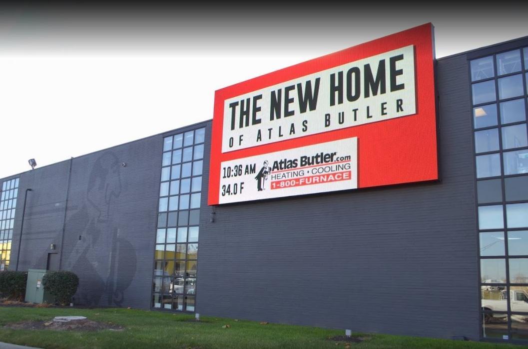 Atlas Butler - Columbus, OH