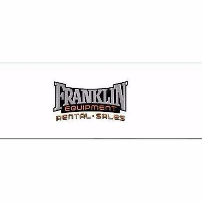 Franklin Equipment - Indianapolis, IN