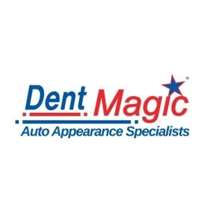 Dent Magic - Dublin, OH