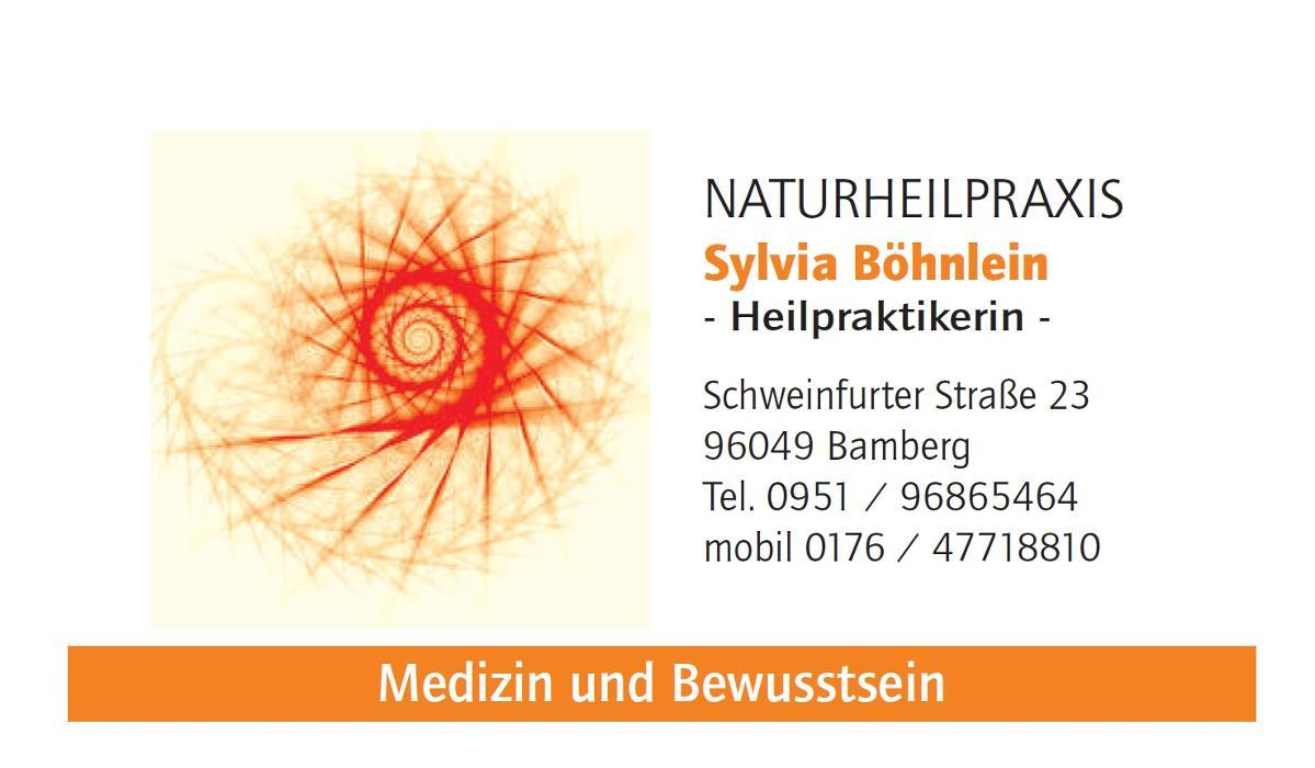 Bild zu Naturheilpraxis Böhnlein in Bamberg