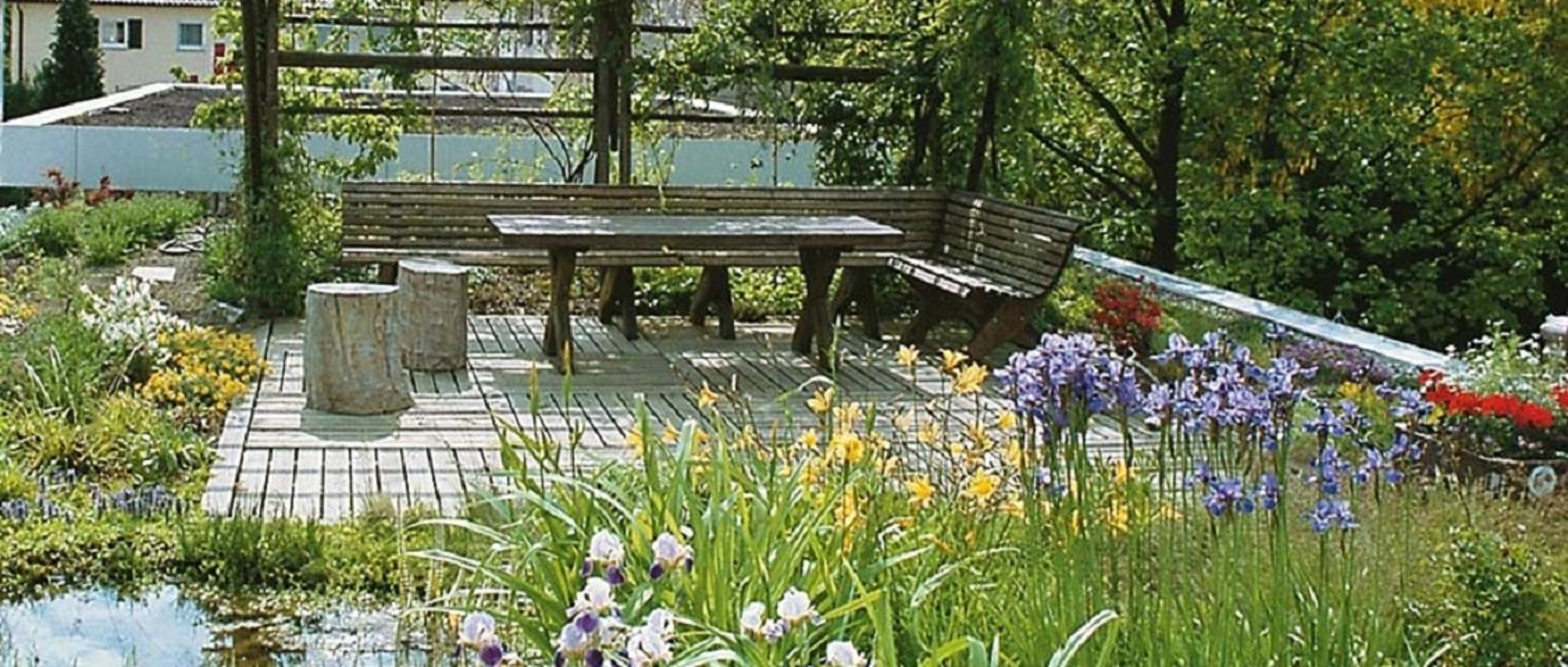 Garten Und Landschaftsbau Erding 85435 Yellowmap