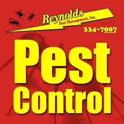 Reynolds Pest Management, Inc.