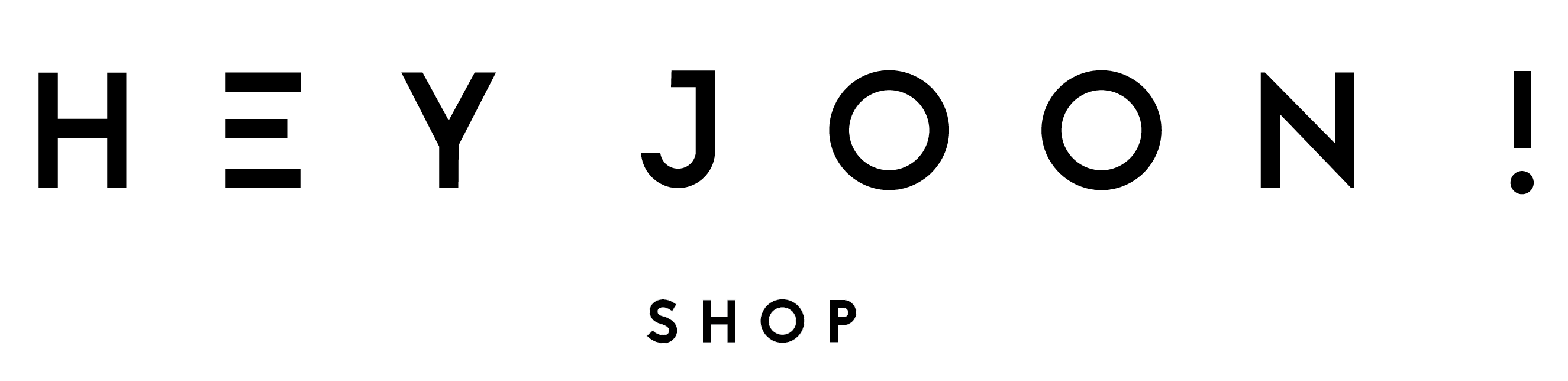 Hey Joon shop