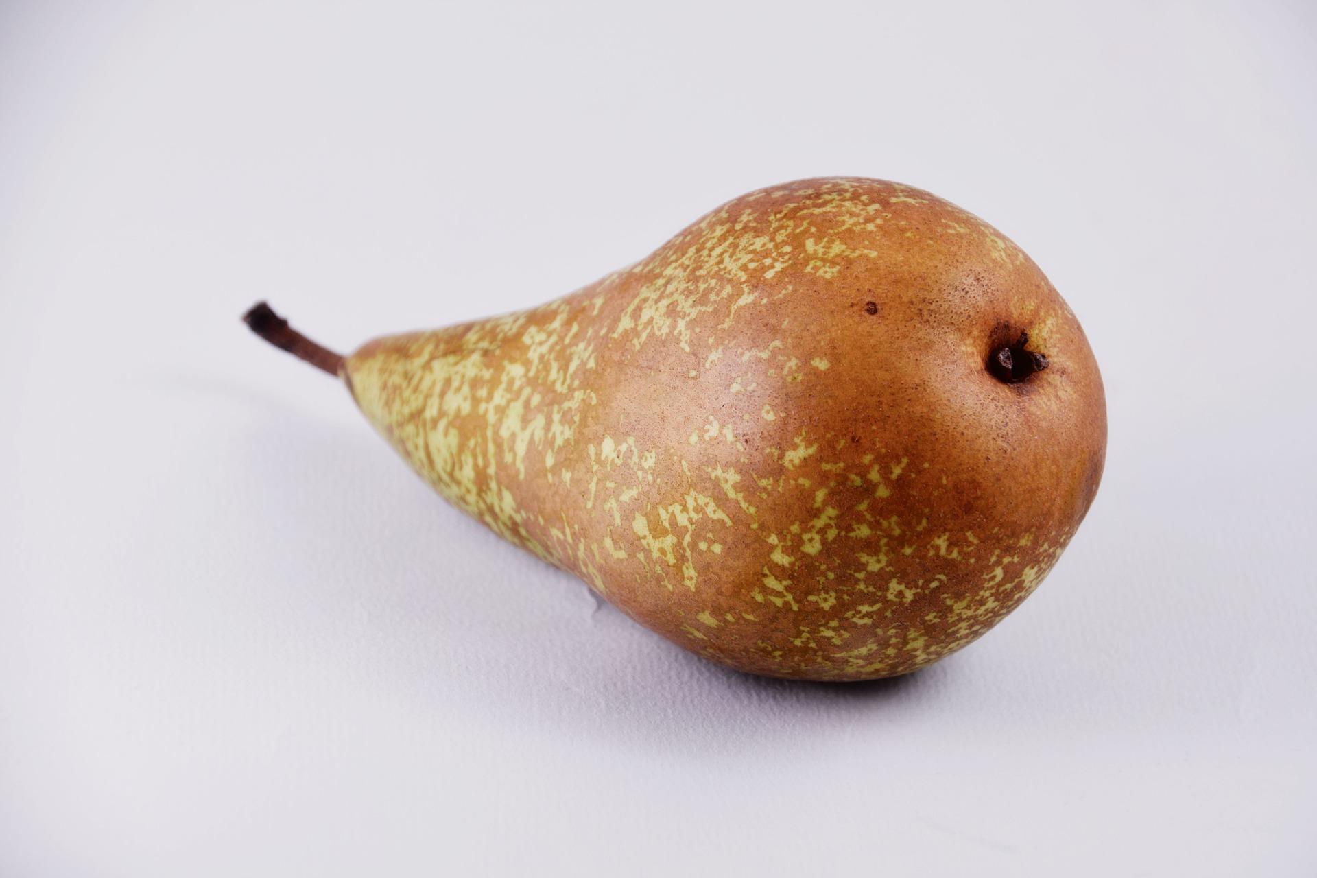 Fruchtpäckchen