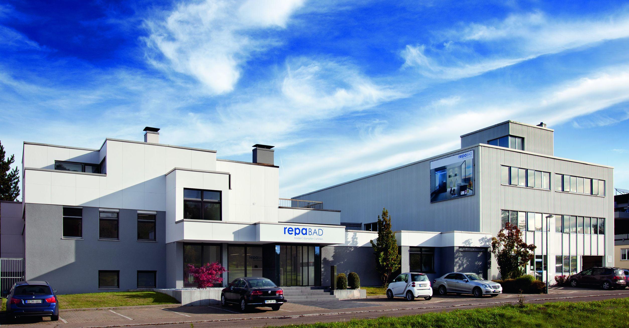 Repabad GmbH
