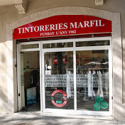 TINTORERÍA MARFIL