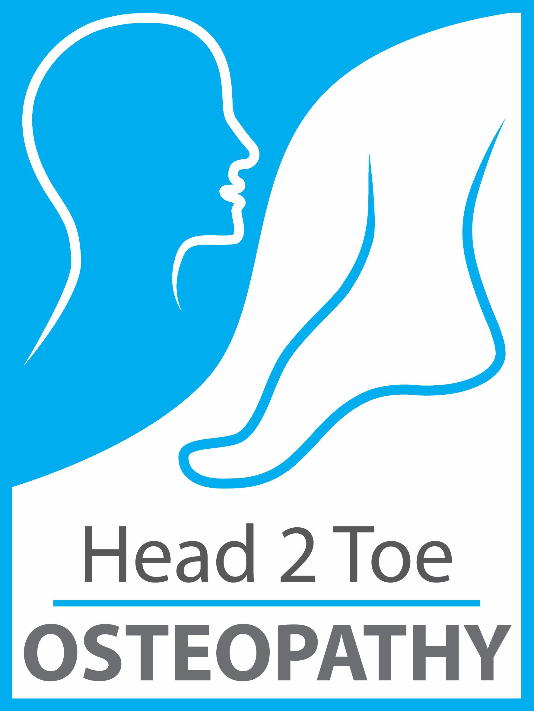 Head 2 Toe Osteopathy Godstone 01883 338318