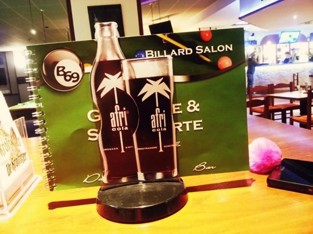 Billard salon b69 in 04129 leipzig for Billard salon